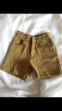 Jean shorts for boys