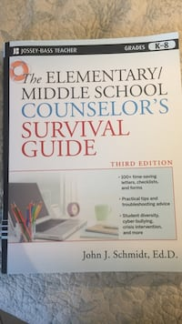 Counselors Survival Guide Los Angeles, 90063