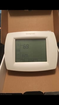 Thermostat Woodbridge, 22193
