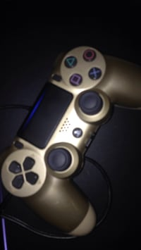 white Sony PS4 game controller Fountain Hill, 18015