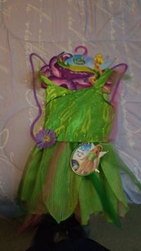 Disney Tinker Bell Libertytown