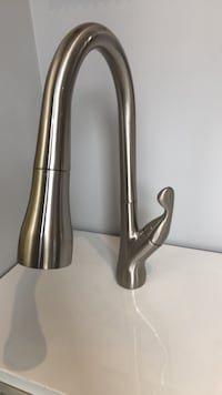 two gray stainless steel mufflers Mississauga, L4W 1R5
