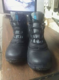 Columbia snow boots size 6 Henderson, 89002