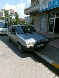 skoda - favorit - 1993 Balaban Köyü, 41180
