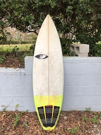 Sharpeye Disco Surfboard Wilmington, 28403
