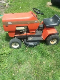 Rugg tru - test deluxe mower  Oakland City, 47660