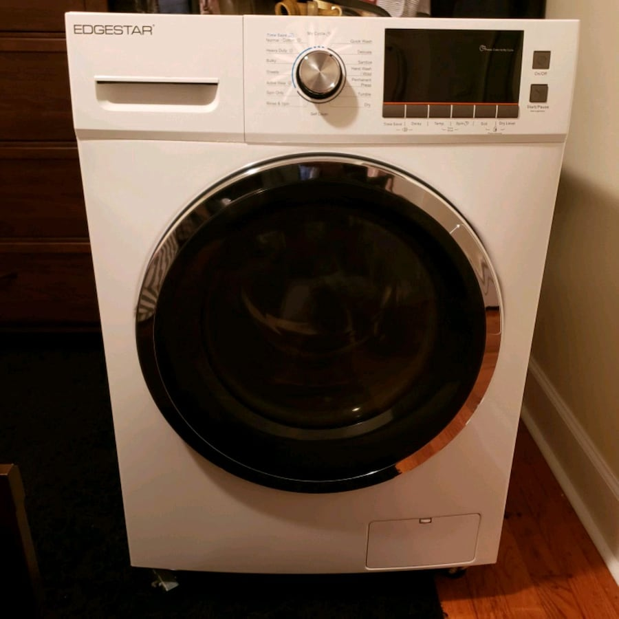 Edgestar WASHER & DRYER  Combo
