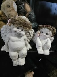 Dreamsicle Cherubs $5 for both Wichita, 67203