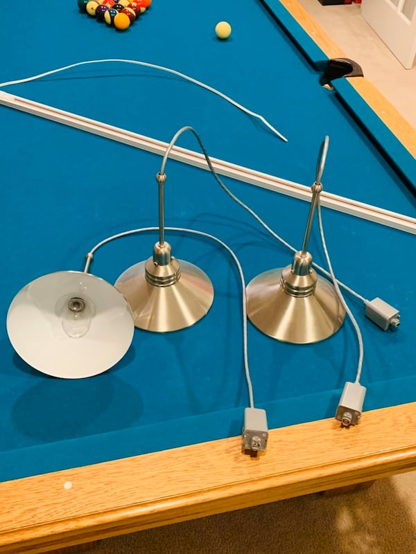 Pendant Light, perfect for pool table or dining area 8906c387-d4d7-4797-a26f-455ce8584897