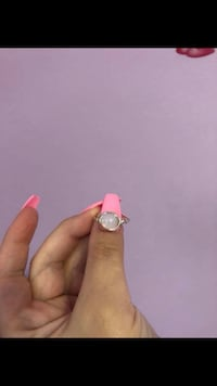 Wire wrap ring size 6.5 Newport News, 23601