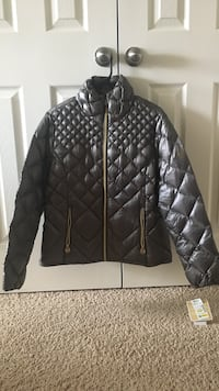 Michael Kors Bubble Jacket