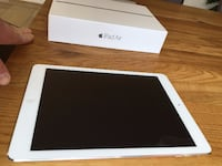 Apple iPad Air LTE (wifi + 4G) 64GB MADRID
