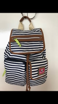 Lily Bloom Backpack Houston, 77080