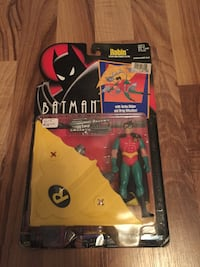Batman Action Figures London
