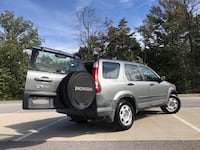 Honda - CR-V - 2005 Germantown, 20874