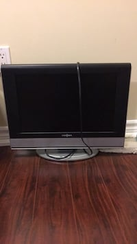 19' Insignia TV with built in DVD player