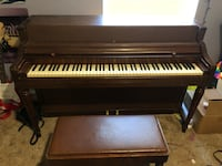 Wall Piano (best offer) San Angelo