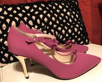 Astro Liana Shoe/ Orchid and Gold Oak Lawn, 60453