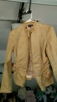 Bebe jacket small Brownsville, 78520