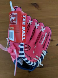 Rawlings Player Series Youth Tee Ball Glove - 9 in