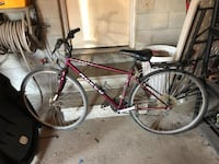 Woman's 10 speed bike Vaughan, L4J 4V3