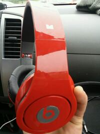 Beats by Dre headphones  Knoxville, 37923