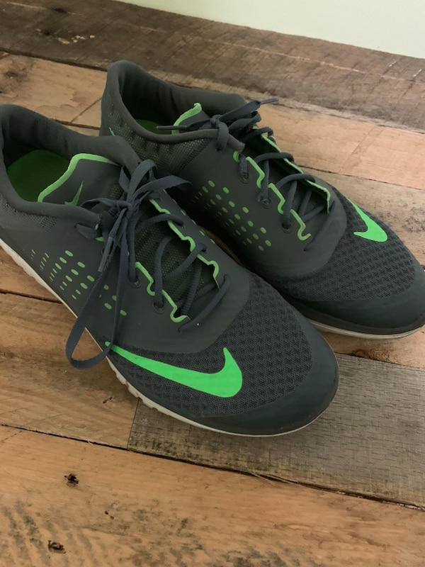 4457bd9a03b67a Used Nike shoes for sale in Warner Robins - letgo