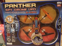 Panther spy drone comes complete camera and all Perkasie, 18944