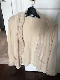 Franco Valerie sweater jacket Oakville, L6H 2V6