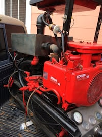 Heavy duty carpet cleaner 800psi commercial,runs, needs a little carburetor work Bogalusa, 70427