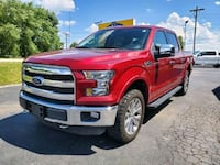 2016 Ford F-150 St. Louis