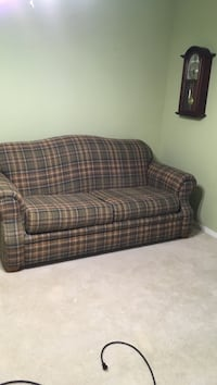 Used Full Sofa Sleeper For Sale In Odessa Letgo