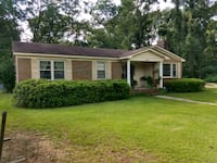 HOUSE For Sale 3BR Selma, 36701