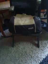 EVENFLO BOOSTER SEAT Kitchener, N2K 1E9