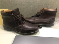 M&S Collection Laced Up Boots London, NW9 5HR