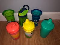 Toddler Sippy Cups Linthicum Heights, 21090