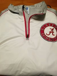 Alabama men's rain jacket Columbus, 31904