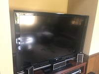 "Song Bravia 52"" TV with remote Naperville, 60540"