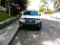 2009 Ford Escape Montréal
