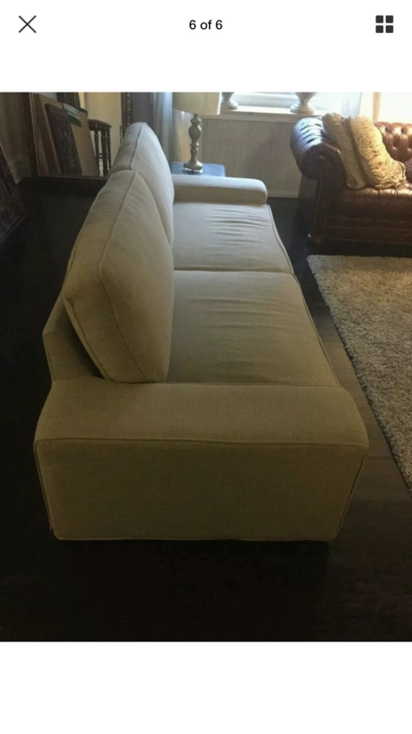 Used Ikea Kivik Sofa Bed For In Englewood