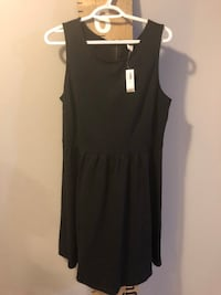 Brand New Old Navy Black Dress Surrey, V4N 3G6