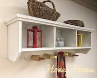 One of a Kind Rolling Pin Coat Hanger Newport News, 23602
