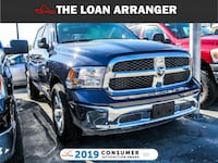 2019 Dodge Ram 1500 with 19,326KM and 100% Approved Financing Cambridge