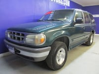 Ford Explorer 1996 Westminster