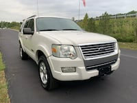 2008 Ford Explorer XLT!! 4x4!! Laurel