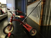 Radio flyer  tricycle.  9.5 out of 10 Oakville, L6L 6N8