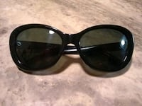black framed Ray-Ban sunglasses Las Vegas, 89117