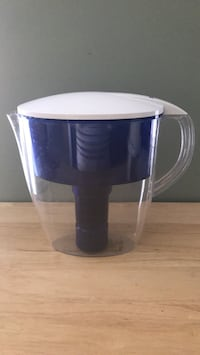 PUR water pitcher Fairbanks, 99701