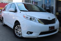 2014 Toyota Sienna for sale