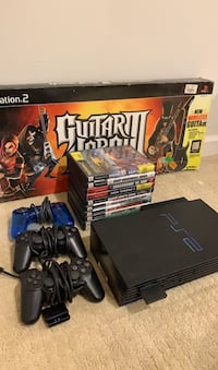 PS2 Package Potomac, 20854